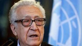 الابراهيمي يبدا جهوده لانعقاد مؤتمر جنيف 2 بشان سوريا