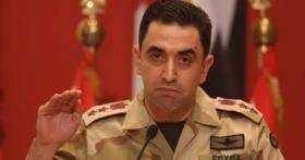 المخابرات الحربية المصرية تنجح فى إنهاء أزمة السائقين في ليبيا