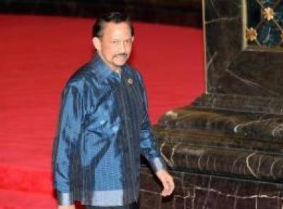 سلطنة بروناي تعتمد الشريعة الاسلامية