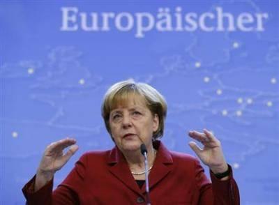 ألمانيا تطلب ردودا أمريكية على مراقبة هاتف ميركل