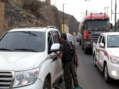 إحصائية بعدد المضبوطات منذ بدء الحملة الأمنية في عموم اليمن