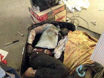العثور على جثة لاعب هندي في نادي نجم سبأ بذمار