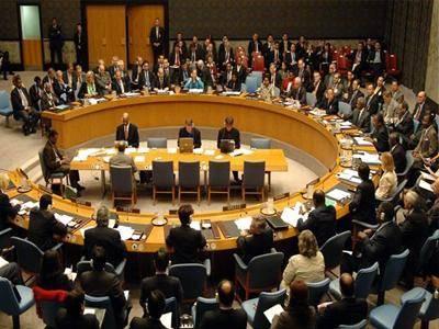 الاردن يتجه لشغل المقعد العربي بمجلس الامن بعد رفض السعودية