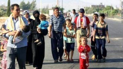 """آمال بتأسيس مرحلة جديدة في سوريا من خلال """"جنيف2"""""""