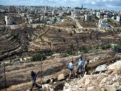 2 8 بناء 20 ألف وحدة استيطانية جديدة في شمال القدس