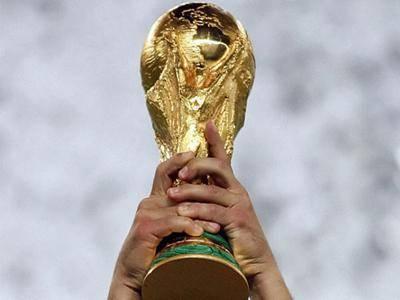مصر تحتضن كأس العالم