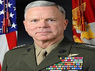 مصرع 4 من مشاة البحرية الأمريكية في حادث بكاليفورنيا