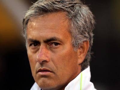 مورينيو كان يقرأ ما تيسر من الانجيل قبل مباريات ريال مدريد