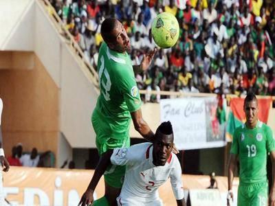 الجزائر سفير العرب الوحيد في مونديال البرازيل 2014