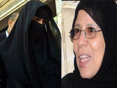 وزيرة حقوق الإنسان مشهور تخرج عن صمتها بشأن &#34هدى&#34 السعودية