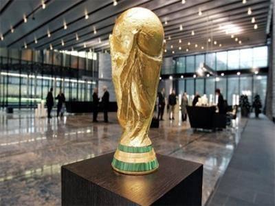كأس العالم في العاصمة السعودية الرياض