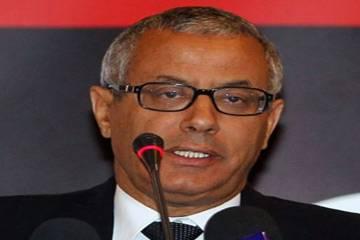 رئيس وزراء ليبيا ينفي حدوث اي أنقلاب عسكري