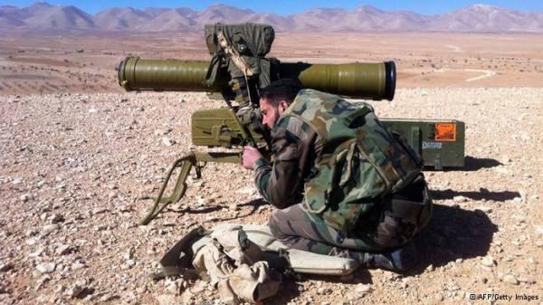 قوات الجيش السوري تستعيد السيطرة على مدينة معلولا بريف دمشق