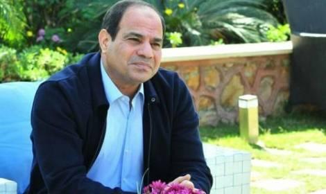 السيسي يقدم أوراق ترشحه لخوض سباق الرئاسة في مصر