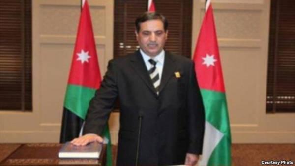 اختطاف السفير الأردني في ليبيا