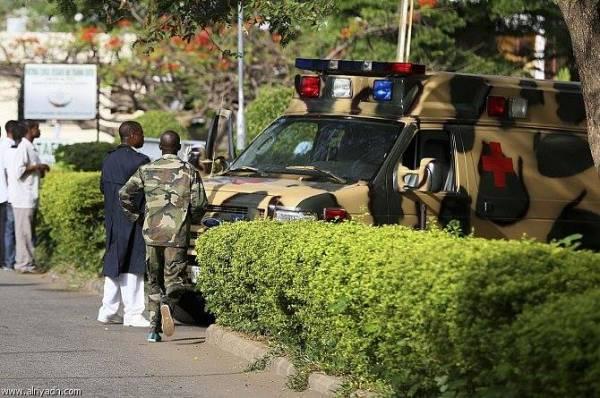 """""""بوكو حرام"""" تخطف أكثر من 100 طالبة في نيجيريا"""