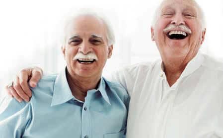دراسة: تدريبات تساعد كبار السن على الإحتفاظ على لياقتهم الذهنية لسنوات