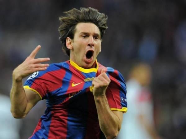 برشلونة يعلن التوصل لاتفاق رسمي حول تجديد عقد «ميسي»
