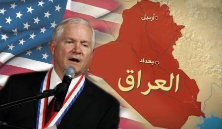 وزير الدفاع الأمريكي السابق يكشف فضائح الحرب على العراق