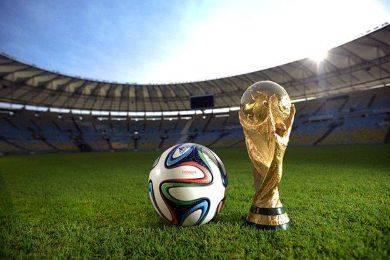 الألمان يغلبون القطريين: كأس العالم مجاناً
