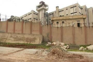 القوات السورية تفك الحصار عن سجن حلب