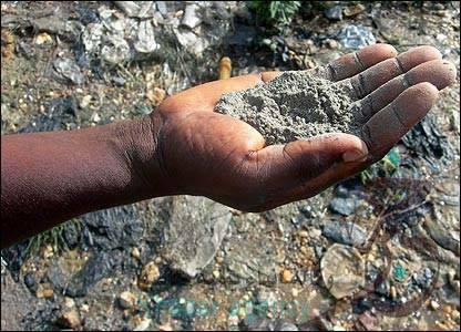 ضبط 4 حاولوا عرقلة أعمال التنقيب عن الذهب في أفلح الشام بحجة