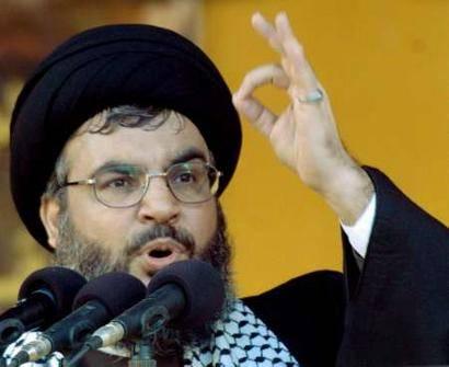 نصر الله يتعهد بدعم حماس في فلسطين متجاوزاً خلافاتهما في سوريا