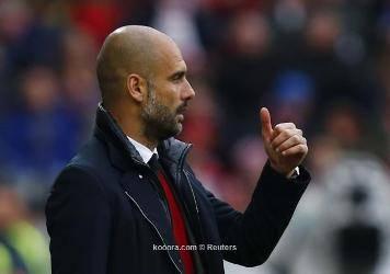 جوارديولا يحصد 17 لقبا مع برشلونة و بايرن ميونيخ