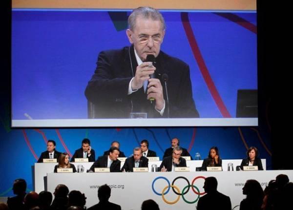 تشكيل لجنة دولية لحل أي مشاكل رياضية في العالم