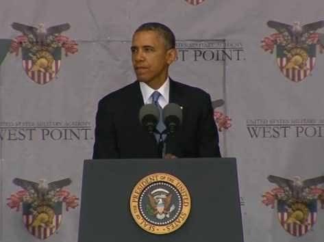 أوباما يعد بحشد الدعم للمعارضة السورية.. ويستبعد أي حل عسكري قريب