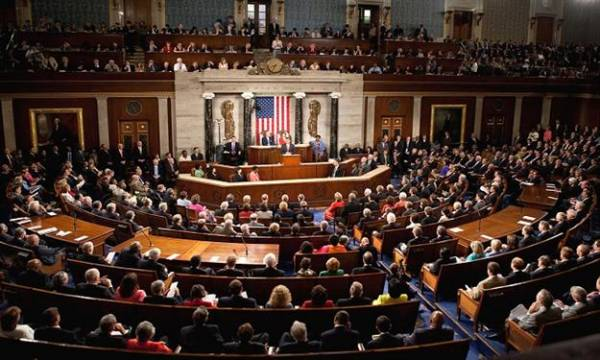 مشروع قانون أمريكي يمهد للانقلاب على الإخوان