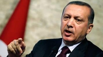 استقالة نائب ثامن في الحزب الحاكم في تركيا