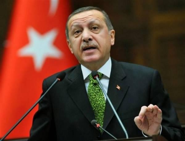 أردوغان يتوعد بتوقيف من يتظاهر لإحياء الذكرى الأولى لأحداث &#34 تقسيم&#34