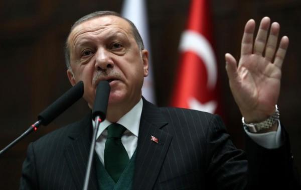 برلمان تركيا يمرر قانونا انتخابيا مثيرا للجدل