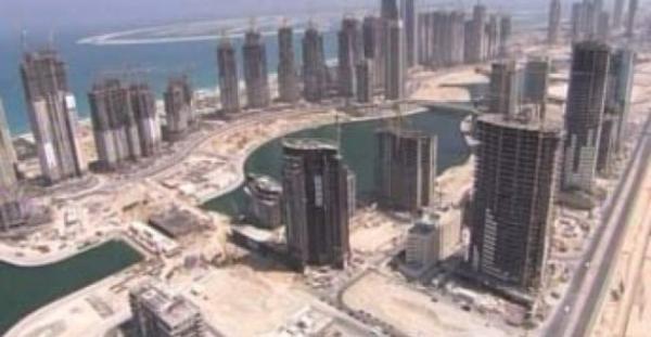 قطار فائق السرعة سيربط بين الإمارات والسعودية في 2021
