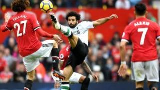 ارتفاع قيمة انتقال محمد صلاح أكثر من أي لاعب آخر في أوروبا