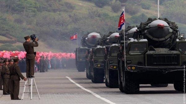مجلس الأمن الدولي قد يبحث اليوم فرض عقوبات جديدة على كوريا الشمالية