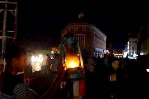 بدءاً من اليوم.. زيادة ساعات انقطاع الكهرباء في عدن