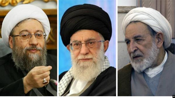 قضايا فساد هزت إيران تورط فيها رجال خامنئي والاستخبارات