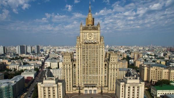 وفاة السفير الروسي في منزله بالعاصمة السودانية
