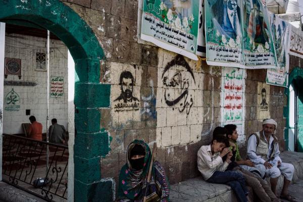 الواشنطن بوست: الحوثيون في اليمن يحكمون قبضتهم في مناطق سيطرتهم بالتخويف والترهيب