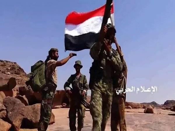 عمليات عسكرية يمنية في &#34الطوال&#34 وما وراءها