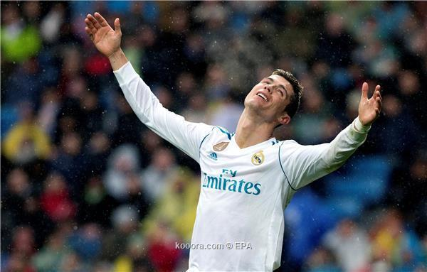 كريستيانو رونالدو يوجه رسالة إنقاذ للاعبي ريال مدريد