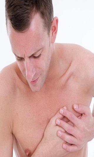 أغرب سبعة أسباب تؤدي للإصابة بأمراض القلب