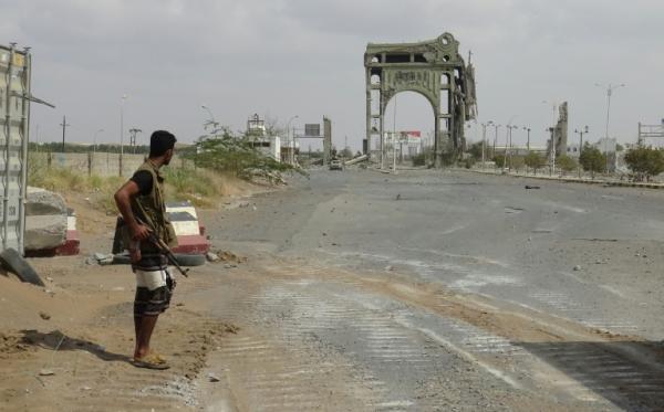 1.112 خرقاً ارتكبتها مليشيا الحوثي في الحديدة منذ سريان الهدنة وحتى 9 فبراير الجاري