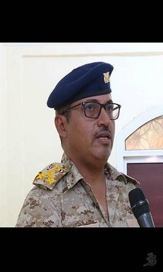 العميد المعمري لـ&#34خبر&#34: مليشيا الحوثي تقف خلف اغتيالات الضباط
