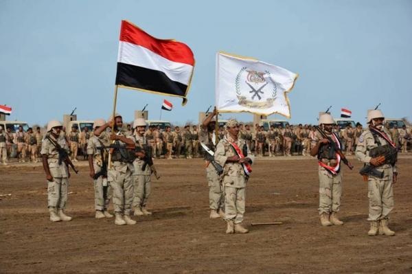 المقاومة الوطنية تدعو إلى اصطفاف جمهوري في وجه الإمامية الجديدة ودعم الأبطال في حجور وعذر