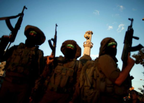 مجلس النواب الأمريكي يقر عقوبات ضد حماس