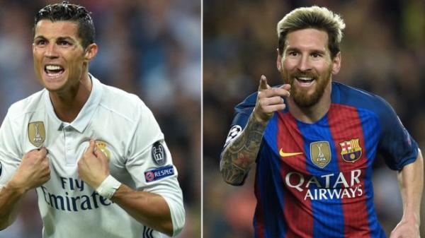 من يخلف ميسي ورونالدو على عرش كرة القدم العالمية؟