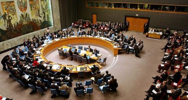 مسودة تعديلات كويتية سويدية تستثني &#34النصرة&#34 و&#34داعش&#34 من الهدنة في سوريا